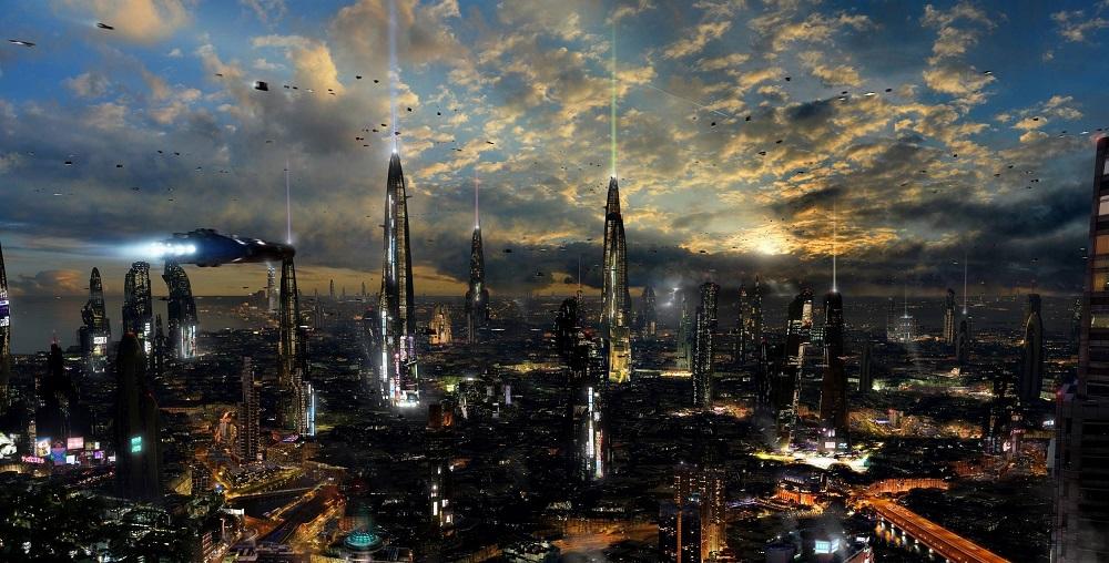 Технологии, которые перевернут мир: энергия, финансы, транспорт, космос
