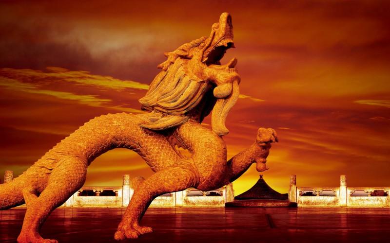 Китай и проблемы глобального лидерства: из первого мира во второй – один шаг