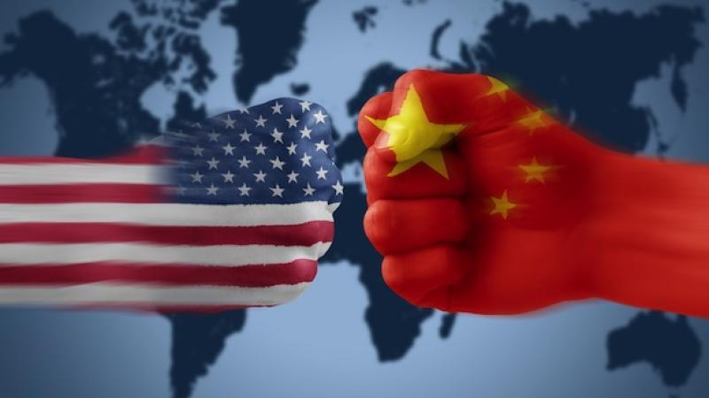 Китай и проблемы гегемонии: полураспад архитектуры действующего миропорядка