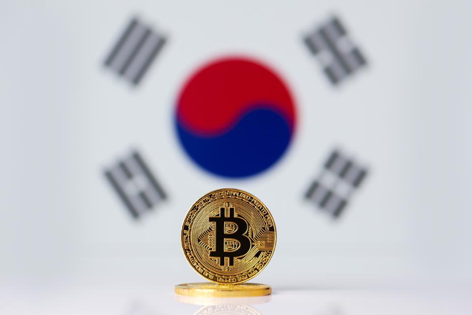 Южная Корея вводит запрет на ICO