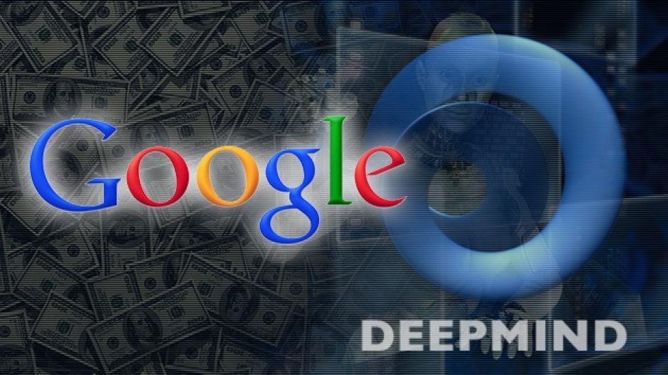 Google DeepMind - инвестиции в AI