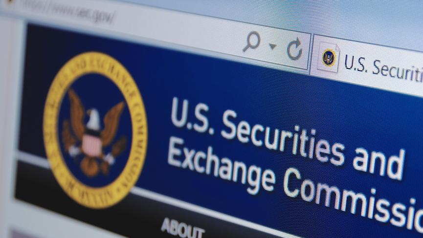 SEC - обвинения в мошенничестве с ICO