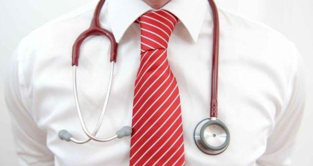 дефицит практикующих докторов - США