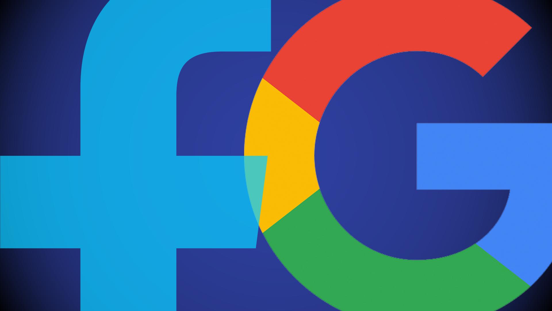 Google и Facebook захватывают мировое информационное пространство