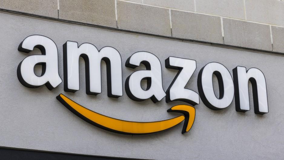 Немного о масштабах Amazon