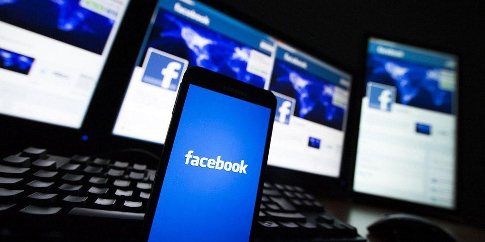 Facebook достиг отметки 5 млн рекламодателей