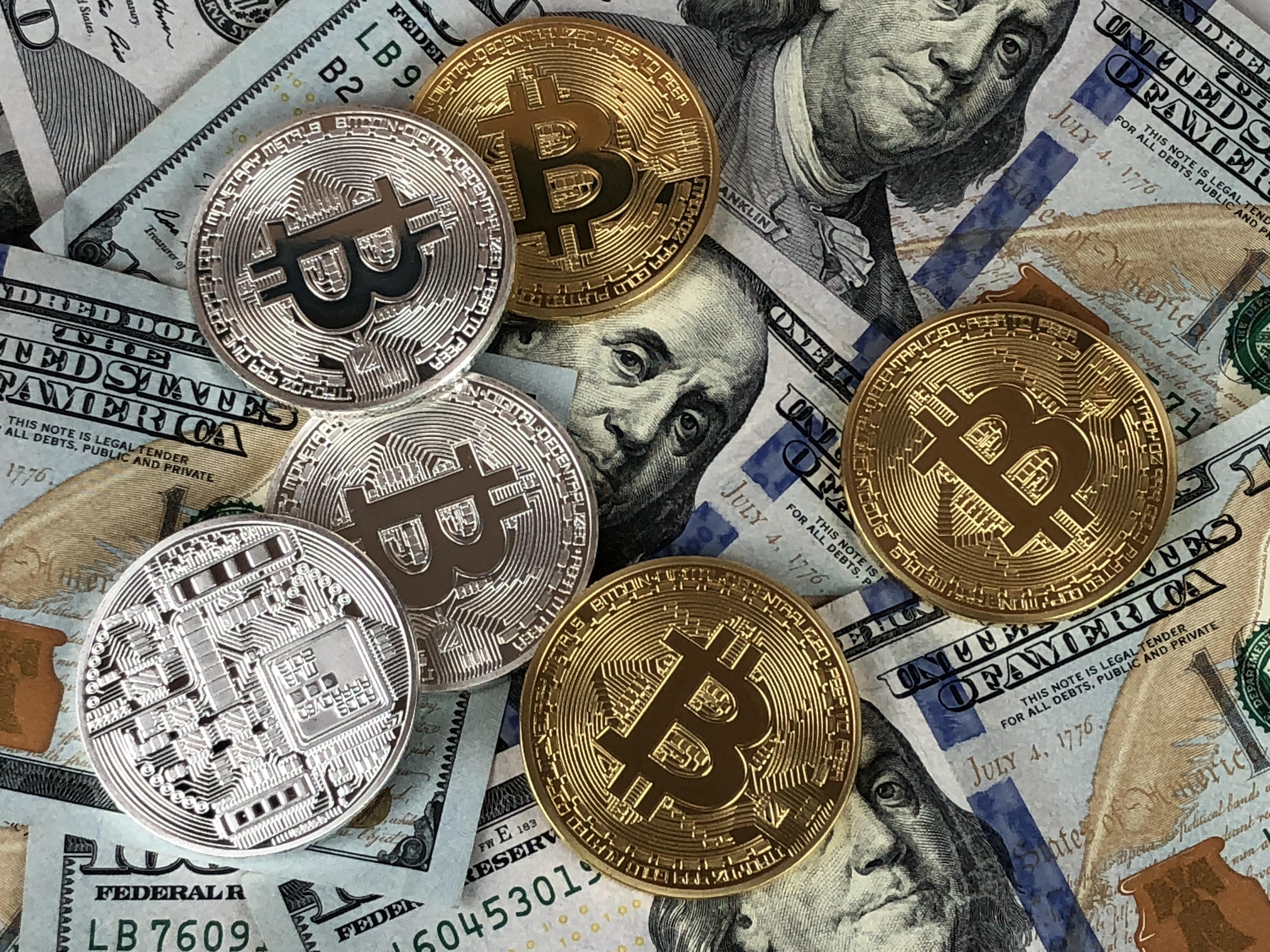 Forbes: криптоиндустрия завоевывает FinTech