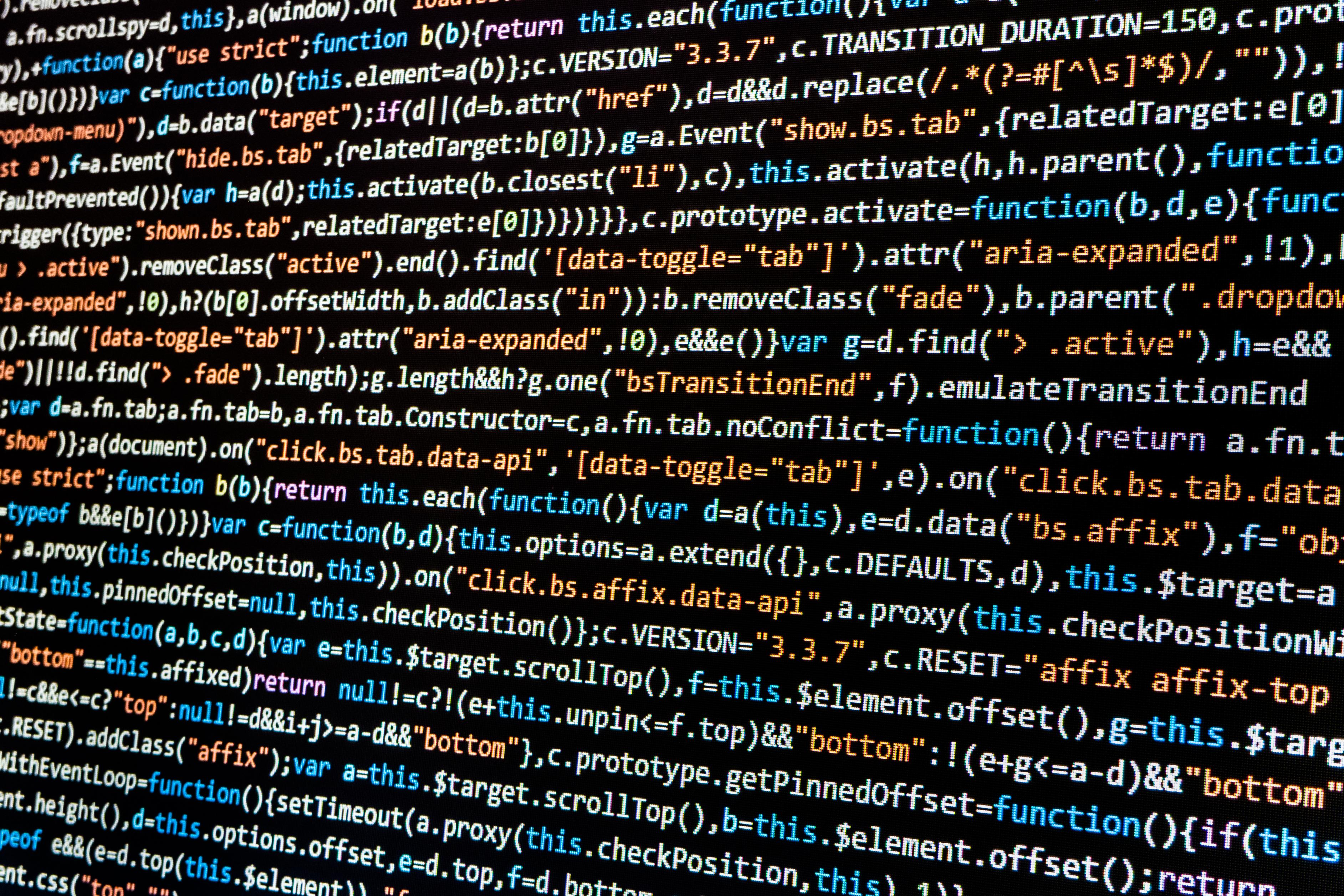 90% данных из всей массы, накопленной сегодня в мировом информационном пространстве, было создано только за последние два года