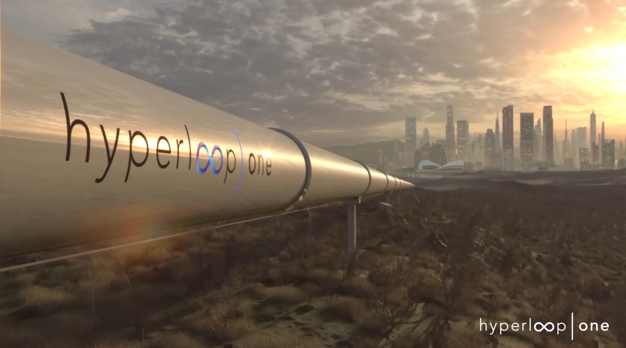совет директоров Hyperloop - изменения в составе