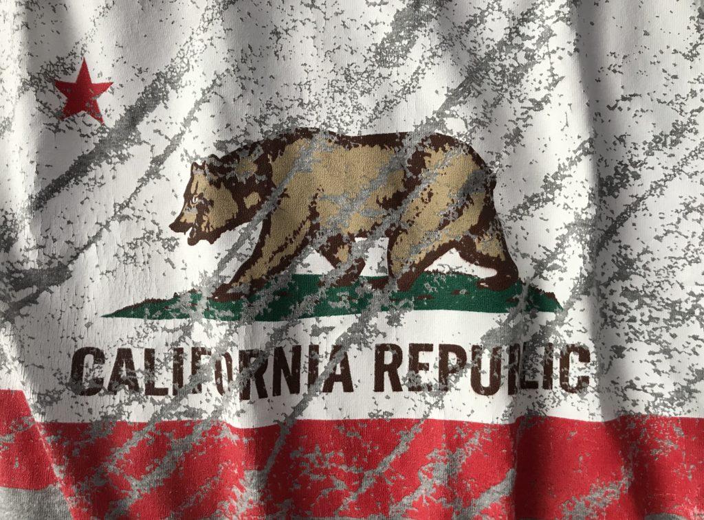 ВВП Калифорнии - 5 экономика мира
