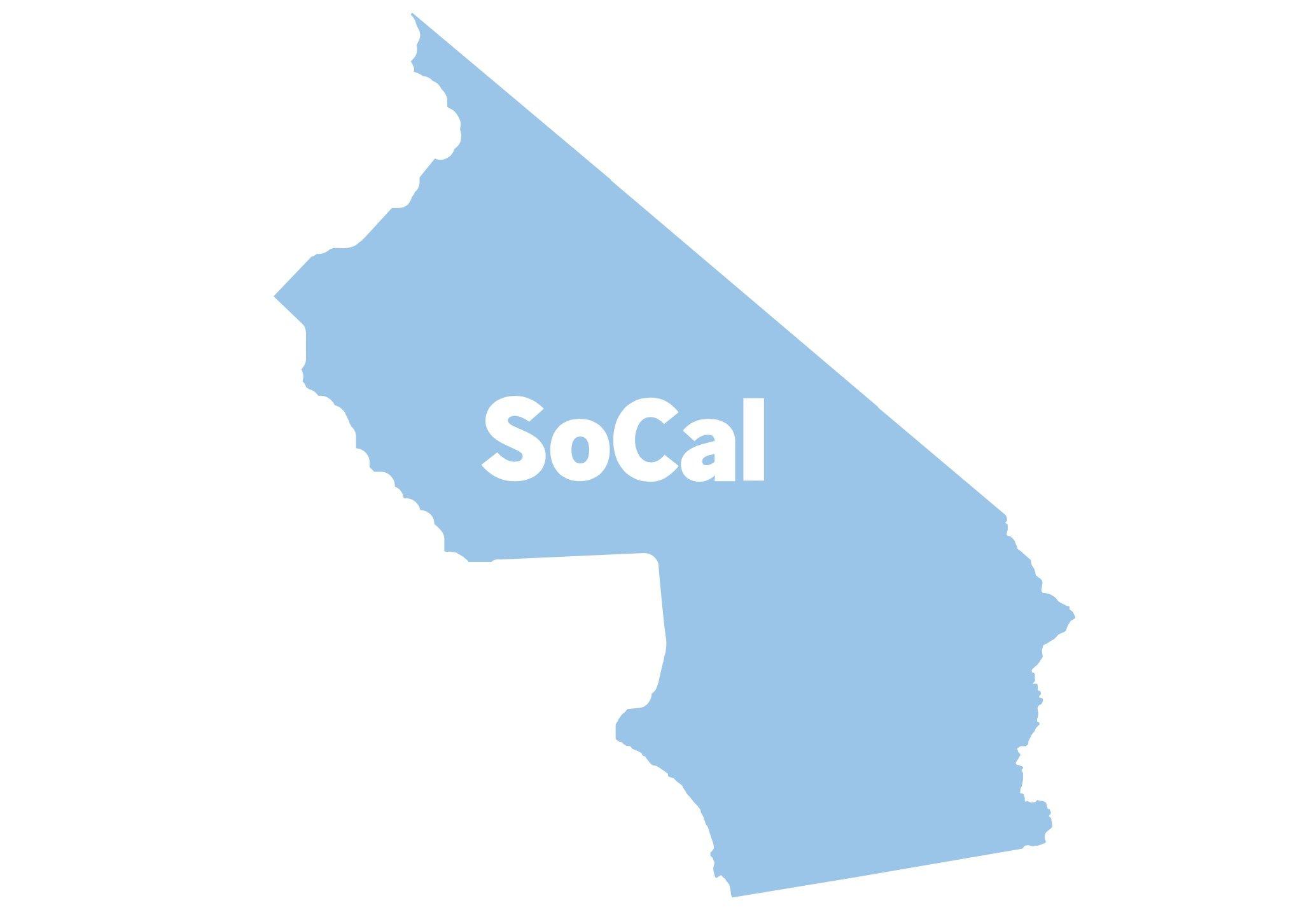 референдум в Калифорнии - SoCal