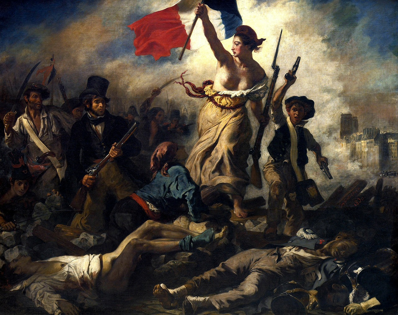 слово революция - этимология и история происхождения