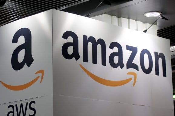 Выручка Amazon - Q4-2018
