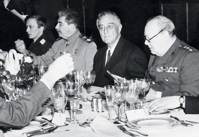 Экономика победы во Второй мировой войне