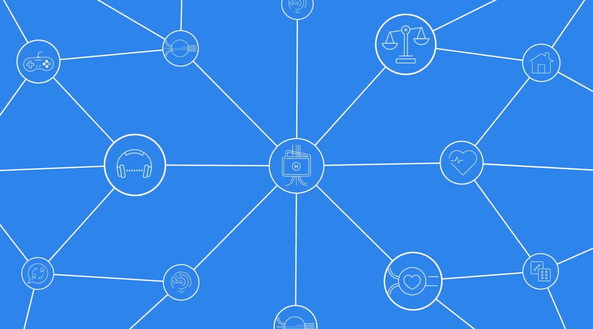 Хедера Хэшграф - новая альтернатива блокчейну