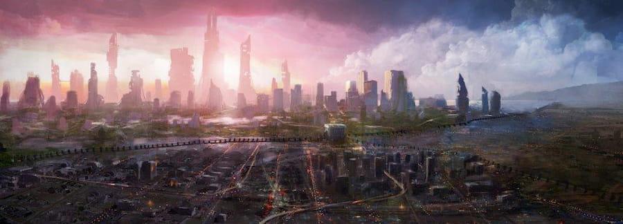 Как технологии будущего создают новую экономическую реальность