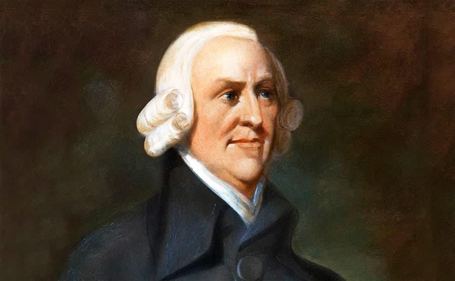 Адам Смит о Китае и истоках угрозы потери лидерства Запада