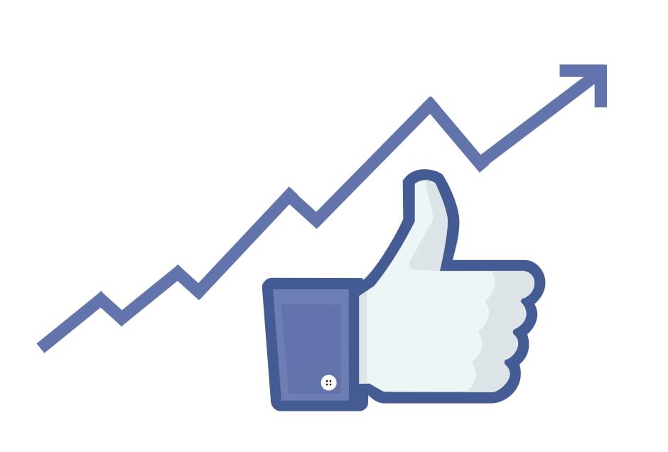 К вопросу о продолжающемся росте Facebook (ноябрь 2016)