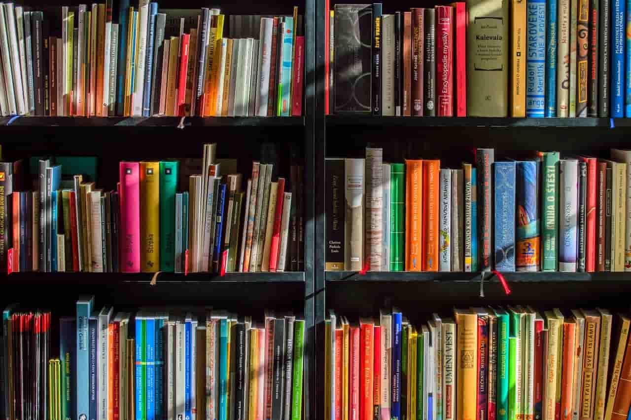 Будущее книг и бумажной литературы в цифровом мире