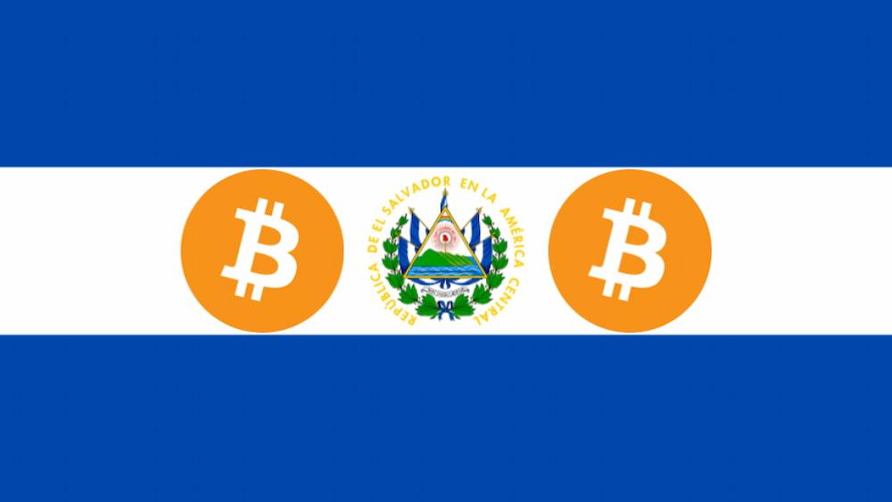 Сальвадор станет страной признавшей биткоин как средство платежа